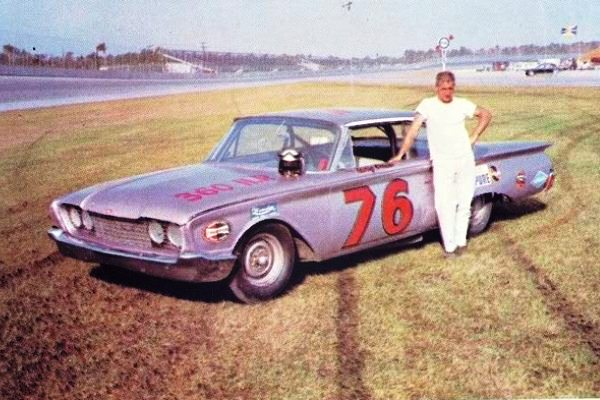 More early NASCAR: the cars | Mac's Motor City Garage