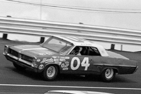 1964 Pontiac H.B. Bailey Daytona 1965