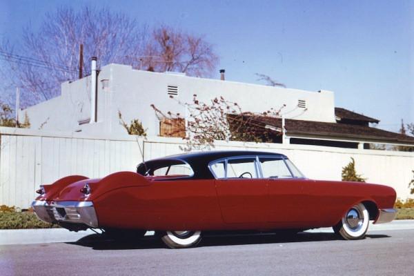 1955 Mercury Beldone D-528