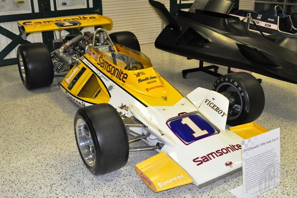 1972 Parnelli Offy