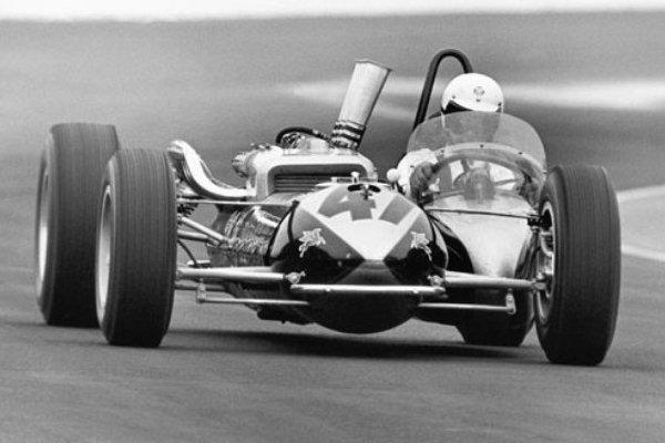 Bobby Johns Yunick Hurst Shifter Special 1964