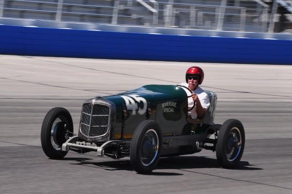 1932 Chrysler Riverside Special Eric Andersen