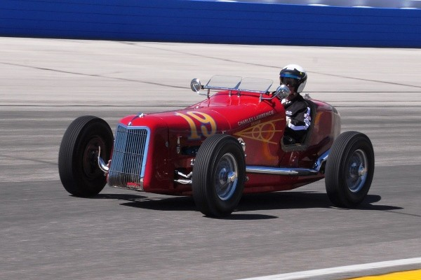 1935 Ford Special Charles Lawrence