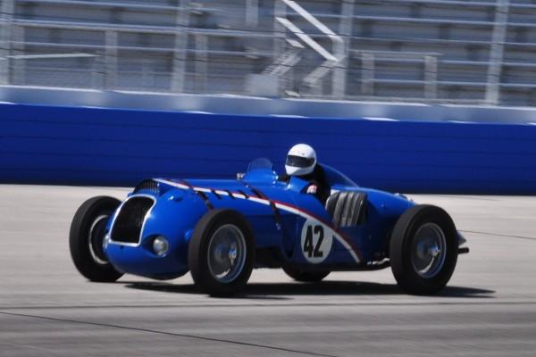 1937 Delahaye 145 Sam Mann