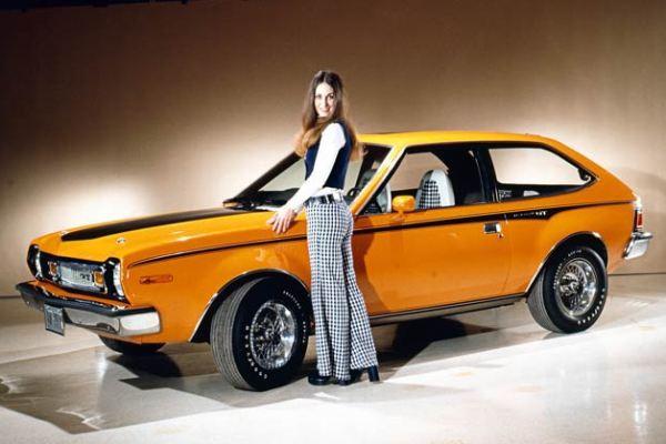 1973 AMC Hornet GT Concept