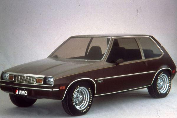1977 American Motors Concept I