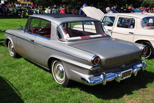 1962 Studebaker Lark Daytona John Riley
