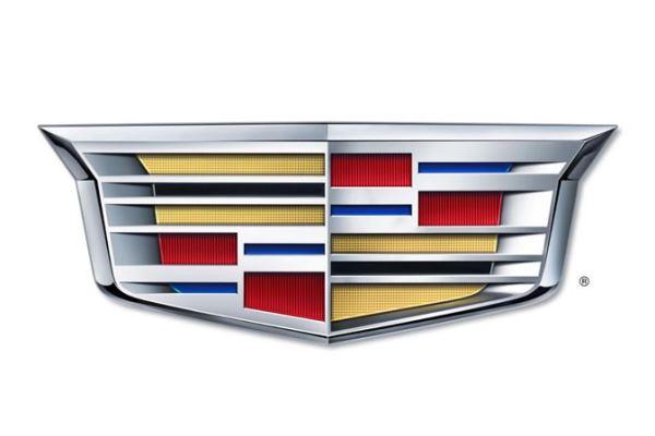 Cadillac Crest 2015