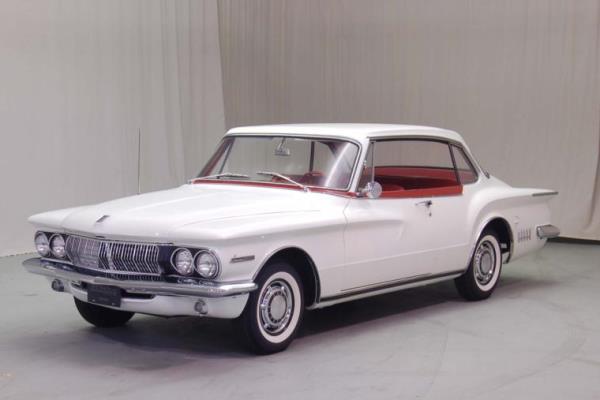 1962 Dodge Lancer Hardtop