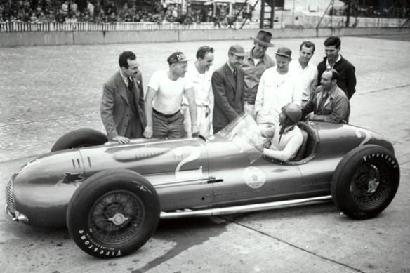 1946 Novi Ralph Hepburn