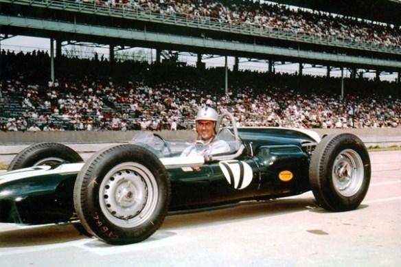 1961 Jack Brabham Cooper T53