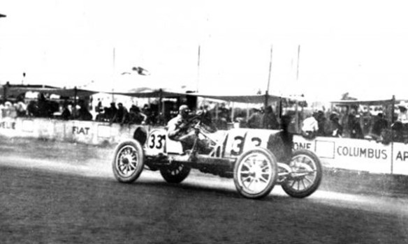 Ralph Mulford Lozier 1911