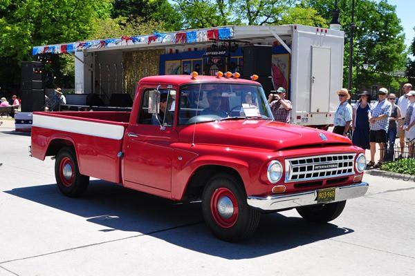 1964 International 1100 Pickup