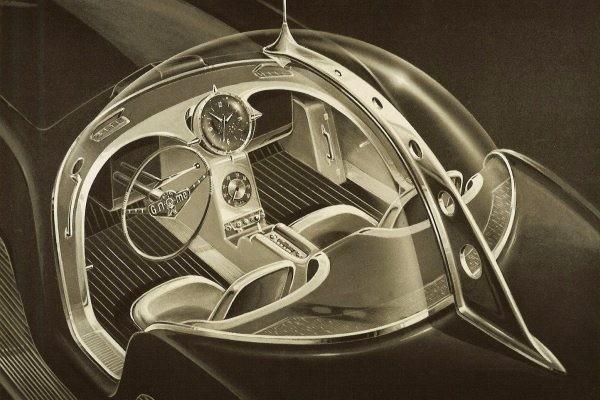 Astra-Gnome cockpit