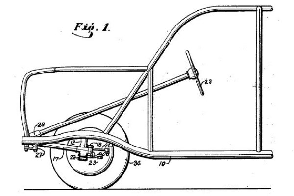 soybean car Fig 1 patent 2,269,452