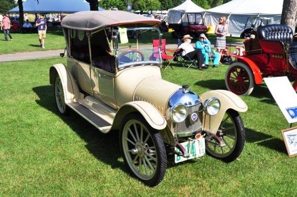 1914 Buick Cyclecar