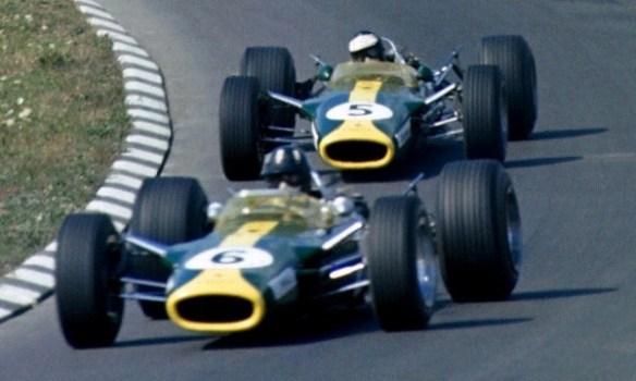 1967 US GP