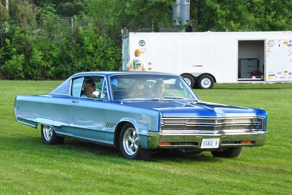 1968 Chrysler300