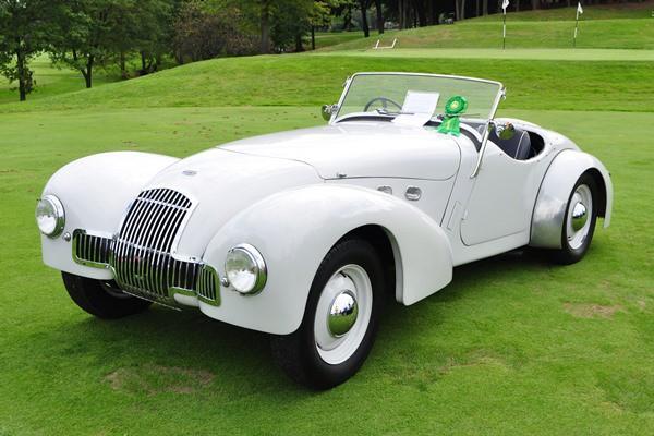 1948 Allard K1 Roadster