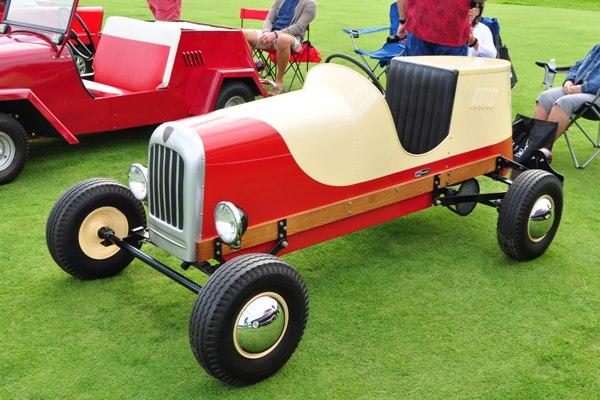 King Midget Model 1