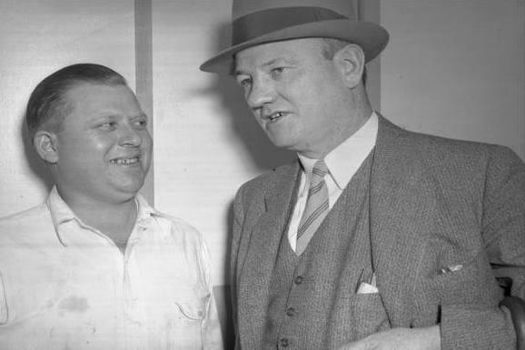 Boyle and Henning