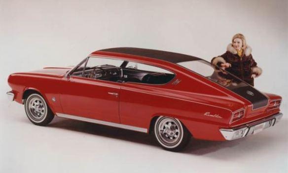 1964 Tarpon concept 600