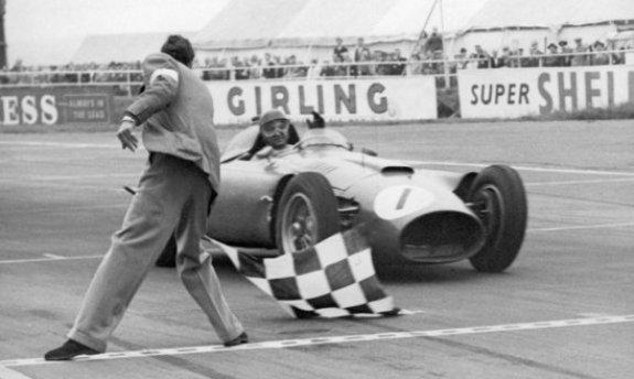 Fangio 1956 BGP
