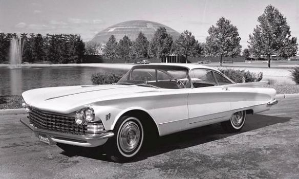 1957-buick-xp-75-pininfarina-white