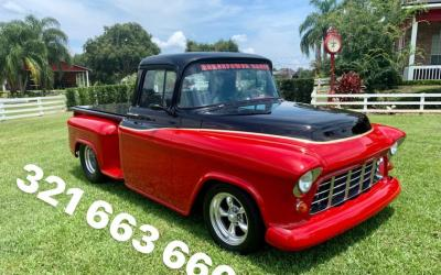 1956 Chevy 3100 Blown Big Block Pro Street  $47500.00