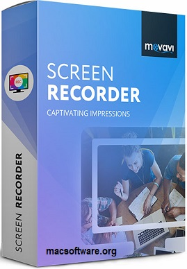 Movavi Screen Recorder 21.0.0 Crack With Activation Key 2020 Download