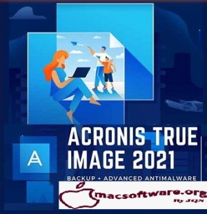 Acronis True Image 2021 Crack With Serial Number [Updated] Download