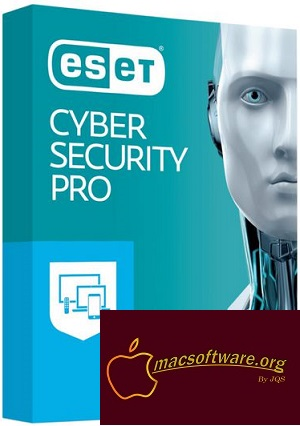 ESET Cyber Security Pro 6.10.460 License Key 2021 Mac Download