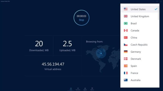 Hotspot Shield Premium 10.9.14 Crack With License Key 2021 Free Download