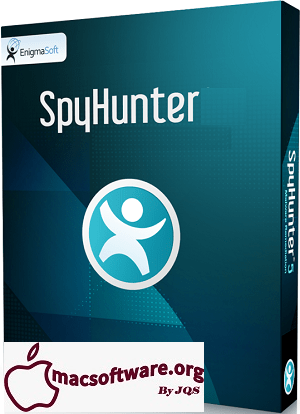 SpyHunter 5.10.7 Crack With Keygen 2021 Free Download