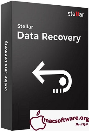 Stellar Data Recovery 10.0.0.0 Crack With Activation Key Free Download