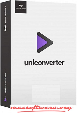 UniConverter 12.6.2 Crack With License Key Free Download