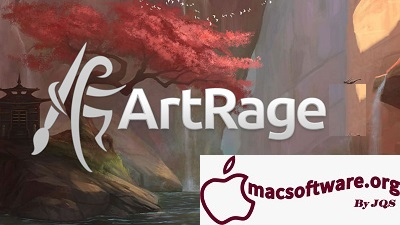ArtRage 6.1.2 Crack With Serial Number {Mac/Win} Free Download