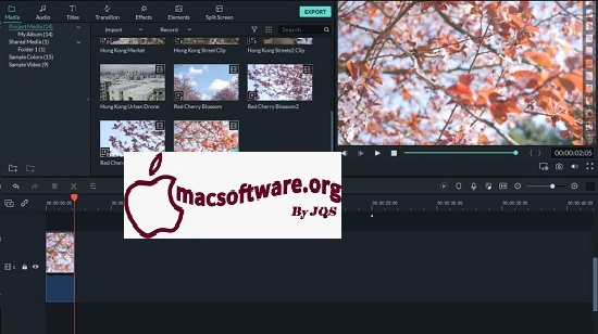 Wondershare Filmora 10.1.8 Crack With Registration Code 2021 Free