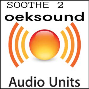 Soothe 2 VST Crack Mac + Torrent Latest Full Free Download