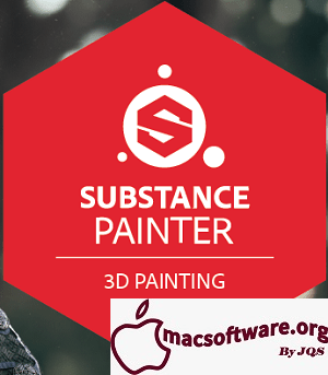 Substance Painter 2021 Crack With License File Free Download