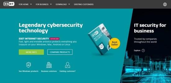 ESET NOD32 Antivirus 14.0.22.0 Crack Serial Key