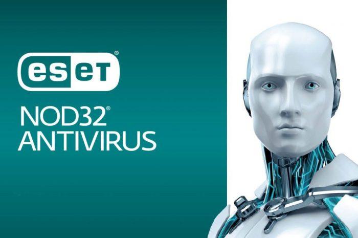 ESET NOD32 Antivirus 14.2.24.0 Crack+ License Key Download [2021]
