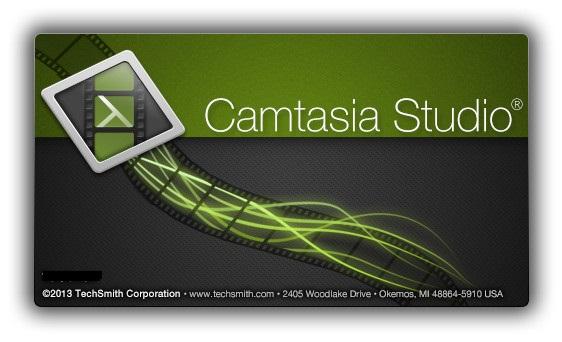 Camtasia Studio 2021.0.3 Crack With Keygen Free Download