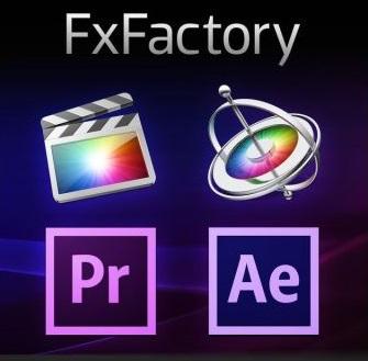 FxFactory Crack With Serial Number Mac Torrent Download