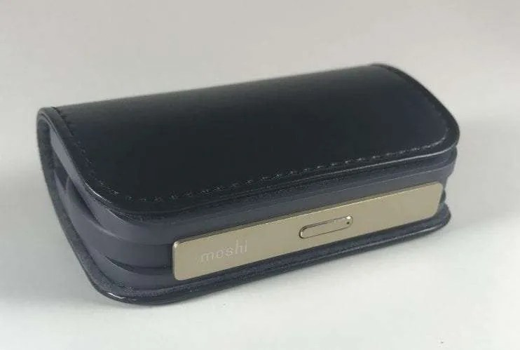 Moshi IonBank 3k Portable Battery REVIEW A must have charger