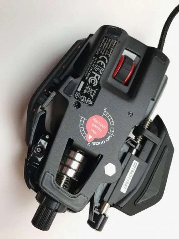 Mad Catz R A T 8 Optical Gaming Mouse Daftar Harga Terkini Dan Madcatz Rat9 Wireless Putih Rat8 Wired Review