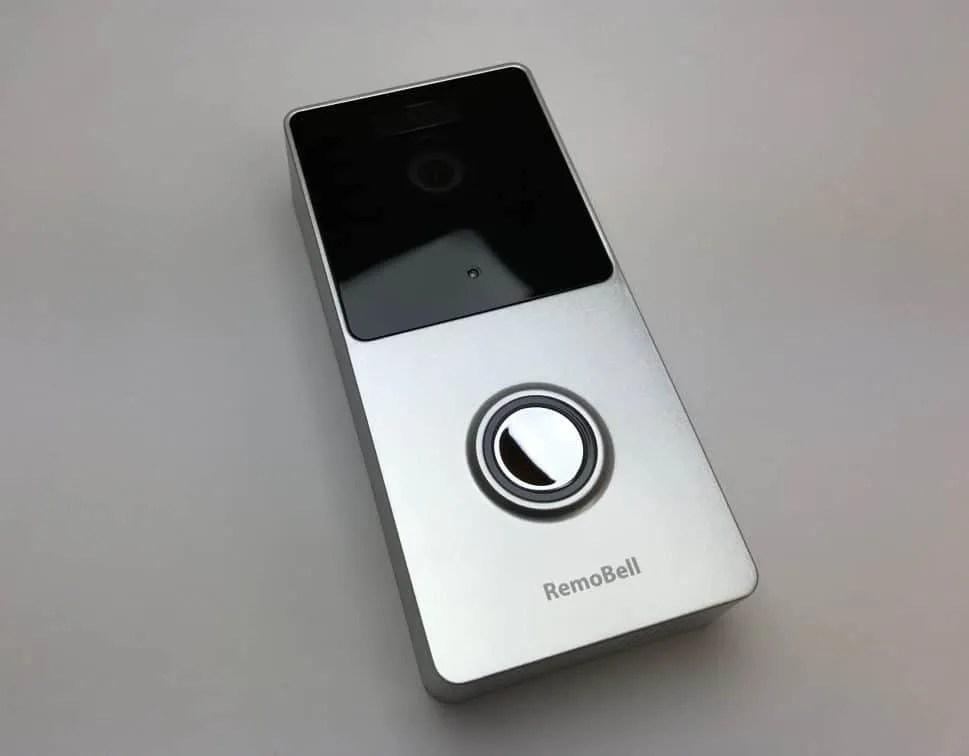 RemoBell Wireless Doorbell