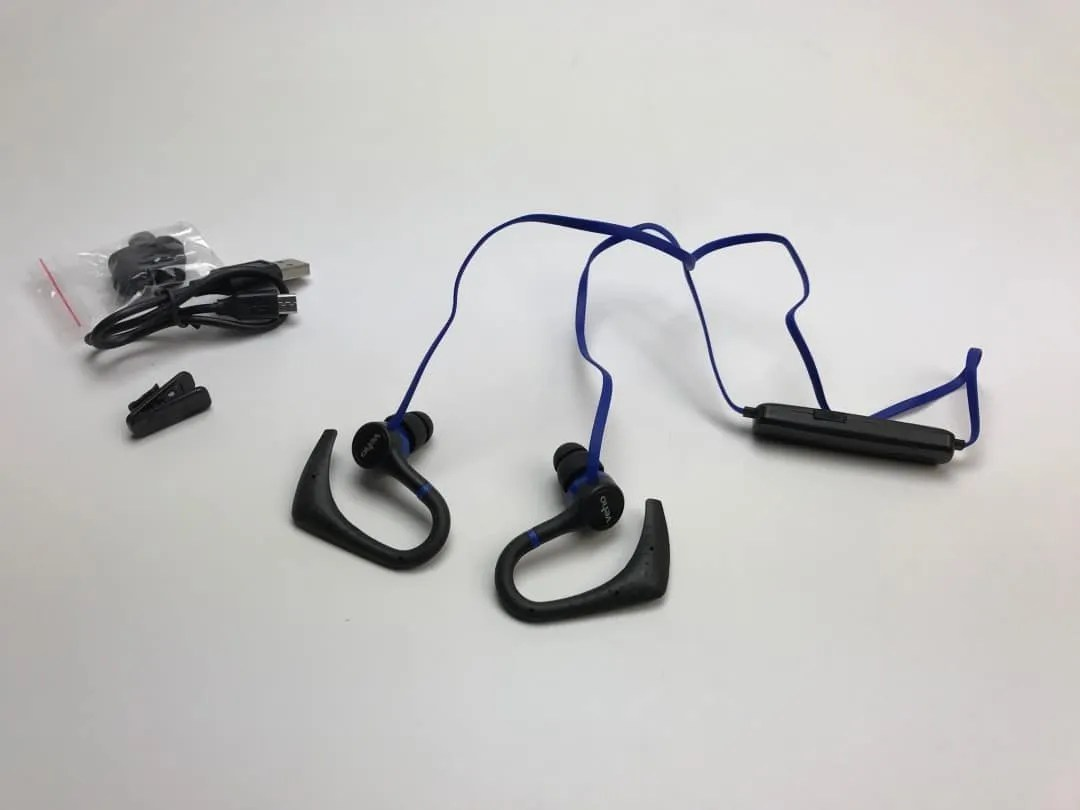 VEHO ZB-1 Wireless Sports Headphones