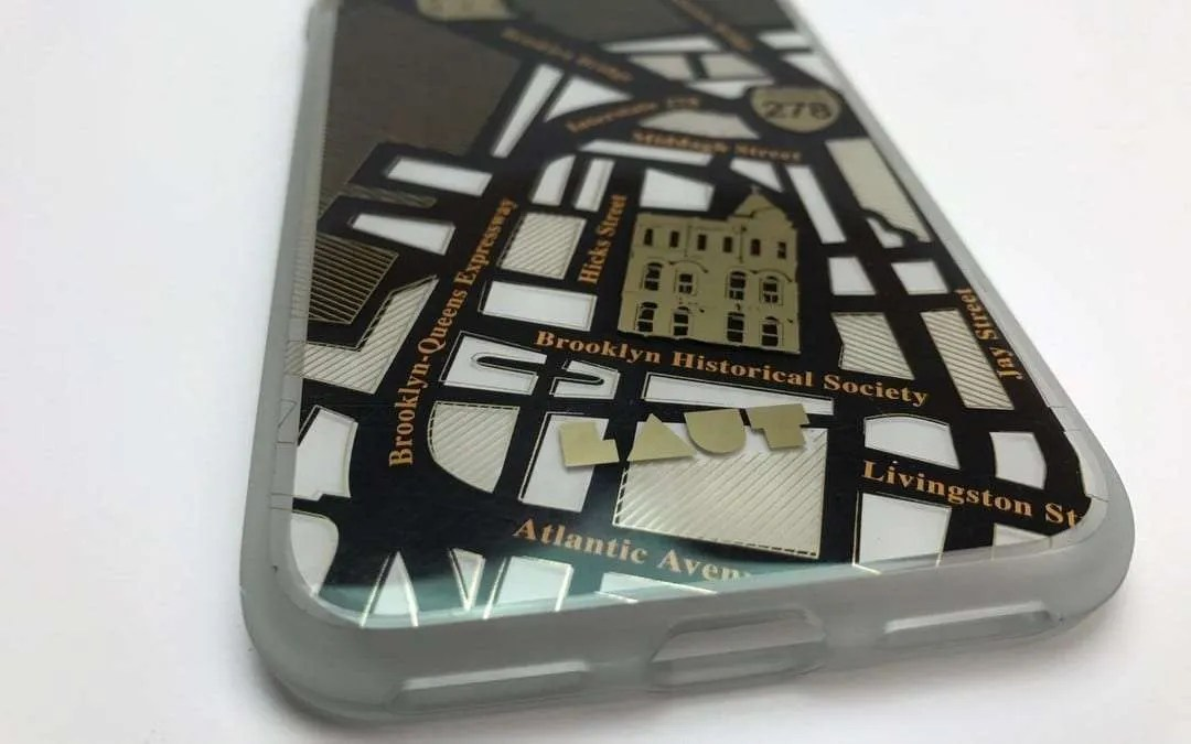 Laut NOMAD iPhone Case REVIEW Take your favorite city with you