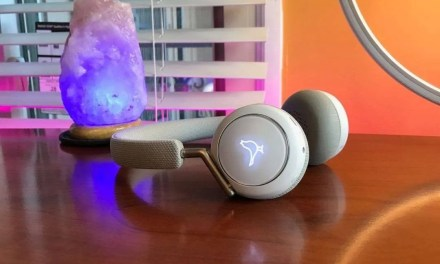 Libratone Q Adapt Wireless On-Ear Headphones REVIEW